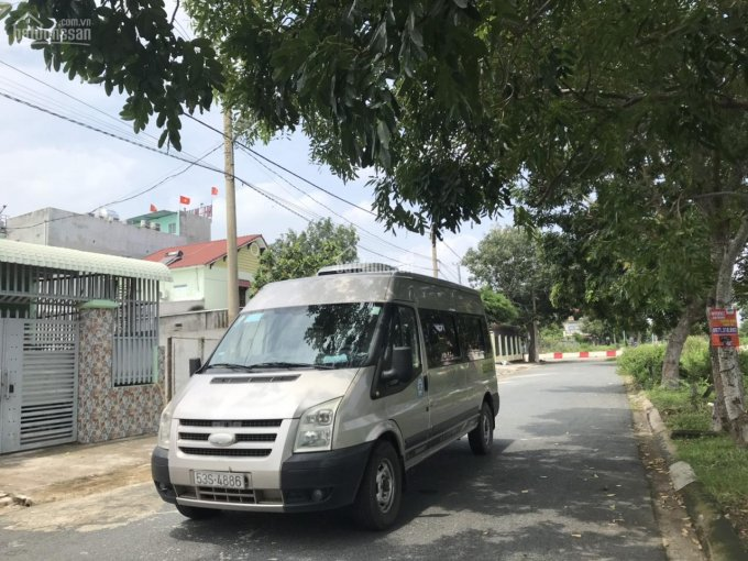 Bán đất thị trấn Long Điền (Tỉnh lộ 44A) - 139.4m2, giá 11 triệu/m2 ảnh 0