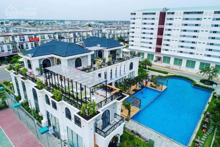 CĐT Trần Anh Group chính thức mở bán giai đoạn mới dự án KDC Đức Lập Hạ, giá chỉ từ 480 triệu ảnh 0