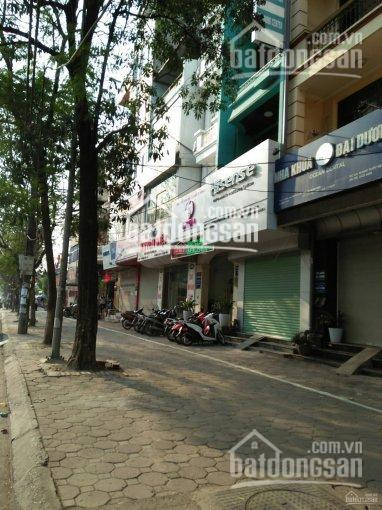 Bán nhà KĐT Đại Kim, quận Hoàng Mai, 80m2x5T - lô góc, kinh doanh đỉnh. Giá 9,3 tỷ ảnh 0