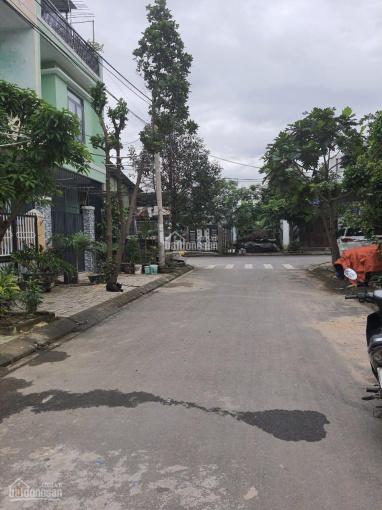 Bán đất đường Cồn Dầu 4, Võ Sạ thuộc Hoà Xuân, Cẩm Lệ. 0935088742 ảnh 0