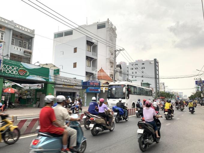 Bán biệt thự 2 mặt tiền đườg Huỳnh Tấn Phát, Quận 7. DT: 1204m2 thổ cư 100% ngay ngã tư Phú Thuận ảnh 0