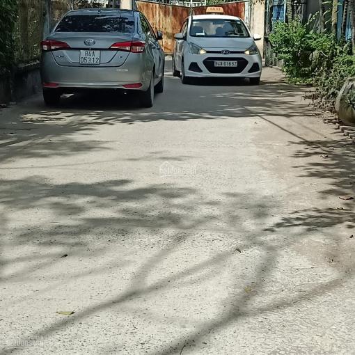 Nhà cấp 4 cặp đường đal 5m ô tô vi vu cặp vách Tiểu Đoàn 501 Trà Vinh, cách đường Võ Văn Kiệt 290m ảnh 0