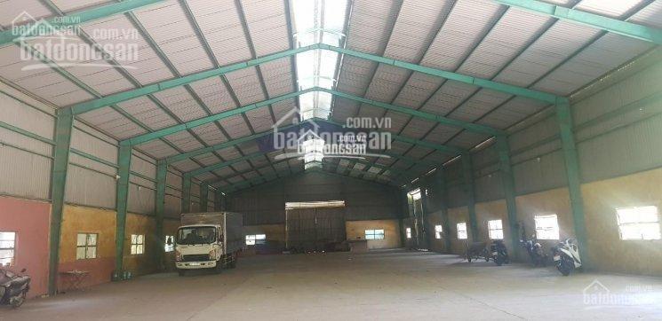 Cần cho thuê kho tại KCN Hòa Khánh, Đà Nẵng - LH: 0935.697.081 (miễn trung gian)