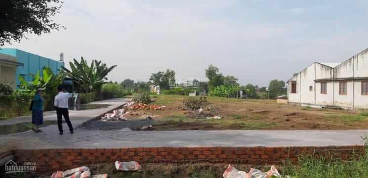 Chính chủ bán lô góc 2 mặt tiền đường Mỹ Lộc, Phước Hậu - khu dân cư đông đúc, SHR, giá: 1.280 tỷ ảnh 0