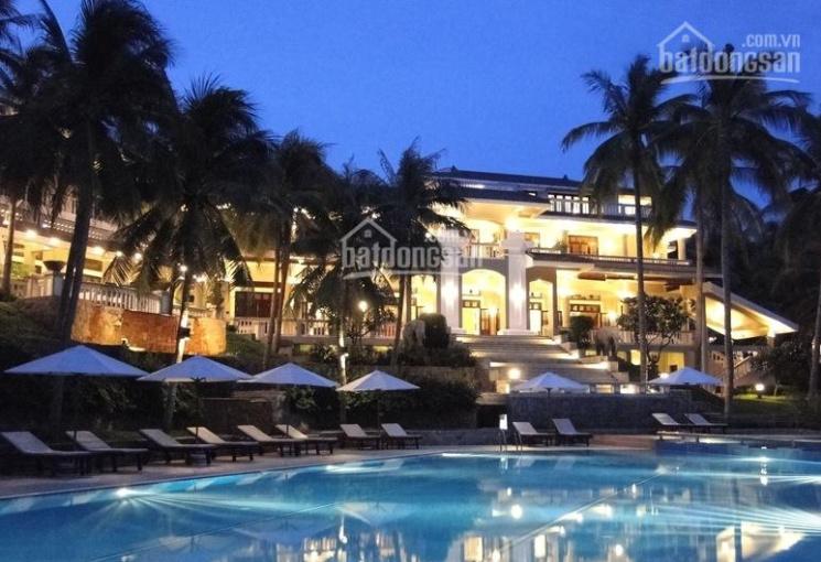 Amaryllis resort cần bán, hiện tại có 80 phòng. Doanh thu tốt, view biển đẹp, vào kinh doanh ngay!