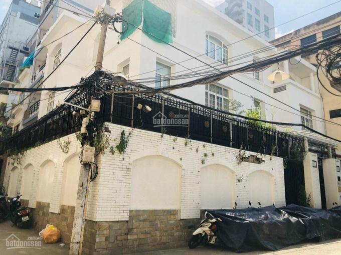 Cho thuê biệt thự HXT 10mét 309/10B Nguyễn Văn Trỗi, P1, Q. Tân Bình ảnh 0