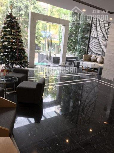 Chính chủ bán khách sạn mặt phố Trương Công Giai, Trần Thái Tông, quận Cầu Giấy, Hà Nội ảnh 0