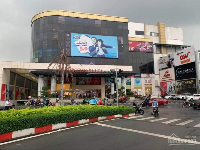 Bán gấp mặt tiền KD Đường Hoàng Diệu 2, P. Linh Trung, ngang 16m, 420m2, giá chỉ 50 tỷ ảnh 0