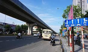 Bán nhà mặt phố Quang Trung, DT 458m2 x 4 tầng, LH: 0988013769 ảnh 0