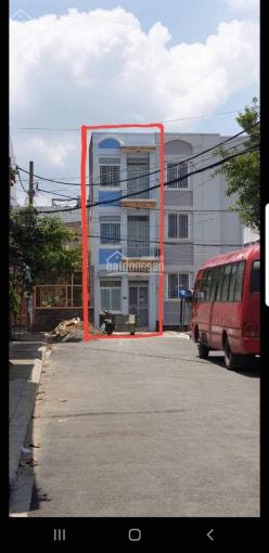 Bán gấp căn nhà đường rộng 12m ngay chợ Bình Triệu, có thể kinh doanh spa, văn phòng. 0974.049.746 ảnh 0