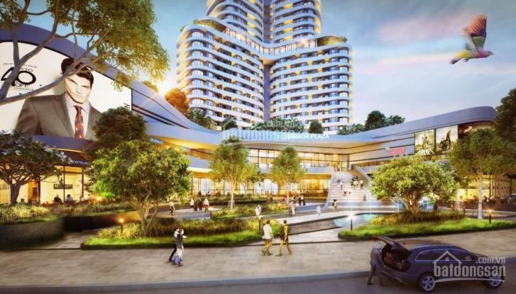 Mở bán đợt cuối biệt thự phố - KĐT The Manor Eco - Bitexco - Lào Cai chỉ từ 3.5 tỷ ảnh 0