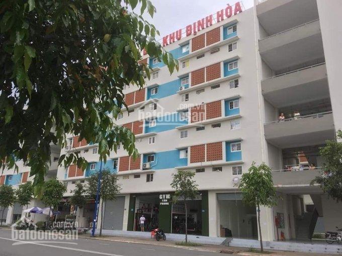 Bán gấp căn hộ nhà ở xã hội Định Hòa tầng 3, giá TT 248tr, LH 0936 712 684 ảnh 0