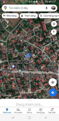 Bán đất Cộn - Ngõ 198 Lý Thái Tổ, cách chợ Cộn chỉ 300m, đường 2 làn oto thông thoáng ảnh 0