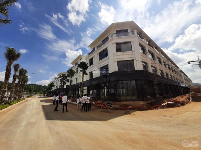 Bán shophouse mặt tiền trung tâm thành phố Lạng Sơn, chính sách chiết khấu lên tới 16%, CĐT cam kết ảnh 0