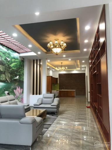 Bán biệt thự siêu VIP mặt tiền đường Linh Trung Thủ Đức đang cho thuê 80tr/1 tháng ảnh 0