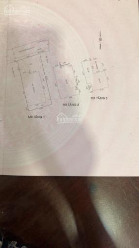 Chính chủ cần bán biệt thự sân vườn Tân Sơn Nhì Tân Phú lH: 090.79.89.369 ảnh 0