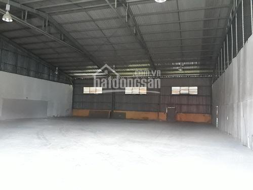 Cho thuê kho, xưởng 450m2 giá 40tr/th, đường Lạc Long Quân, Q11, container tới kho ảnh 0