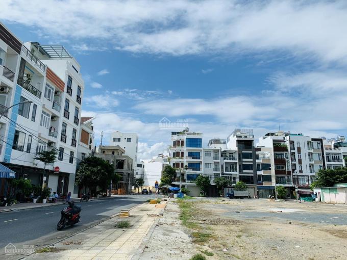 Bán nhà mới xây mặt tiền đường Trần Nhật Duật nối dài - Khu ACC Vườn Xoài ảnh 0