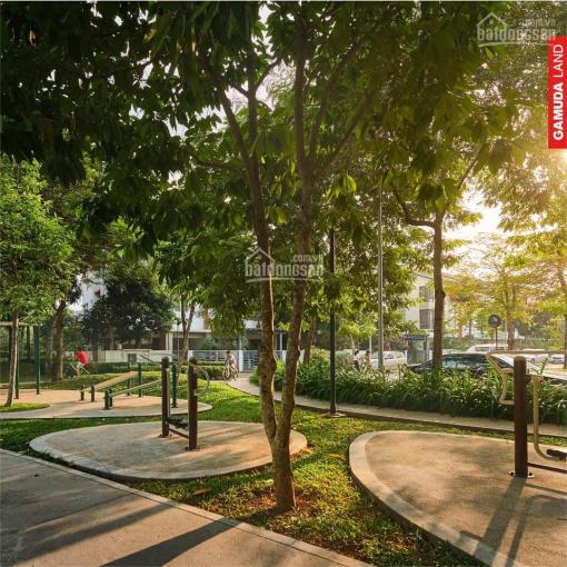 Bán chung cư The Zen Gamuda khu đô thị sinh thái xanh - chính sách tốt giá CĐT. LH 0963407188 ảnh 0