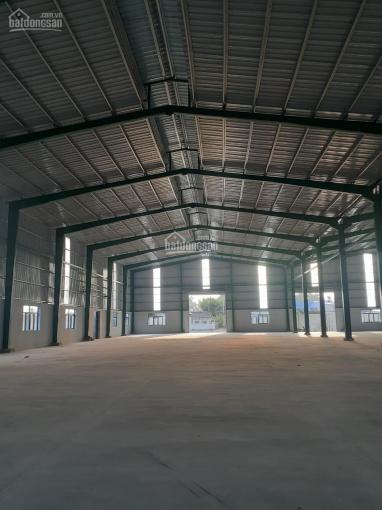 Cho thuê kho xưởng đường Tây Thạnh, Tân Phú. Hiện có 5 kho đang trống. - DT: 200m, 300m, 500m, 800m ảnh 0