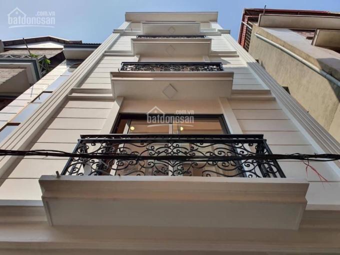 Bán nhà giá rẻ Phú Lương chỉ 1.6 tỷ*4 tầng, vị trí đắc địa gần trường ĐH Đại Nam: 0975736182 ảnh 0