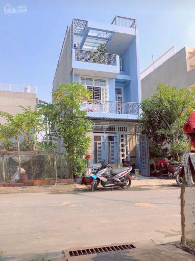 Cần bán đất KDC Eco Town, MT Nguyễn Văn Bứa, Hóc Môn sổ riêng giá bán 18-20tr/m2. LH 0938662295 ảnh 0