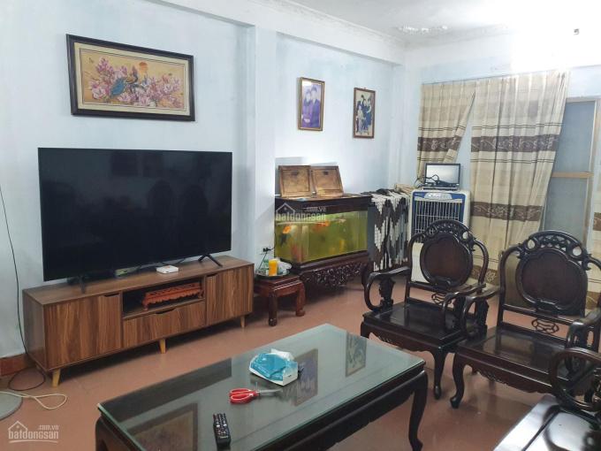 Nhà TT ngõ 560 Nguyễn Văn Cừ, đường ô tô tránh, có cửa hàng cho thuê riêng Biệt, 8tr/th, giá 2,6 tỷ ảnh 0