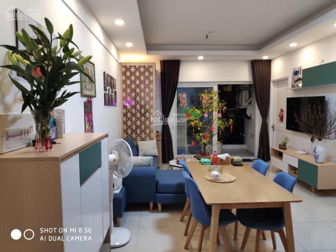 TT 500 tr căn hộ 9 View Apartment 2PN chỉ với 1.7tỷ, bank bao vay 70%, pháp lý uy tín LH 0946220732 ảnh 0
