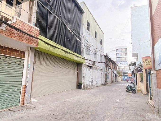 Bán nhà Nguyễn Văn Đậu, phường 11, Bình Thạnh 633m2 giá 47 tỷ thương lượng ảnh 0