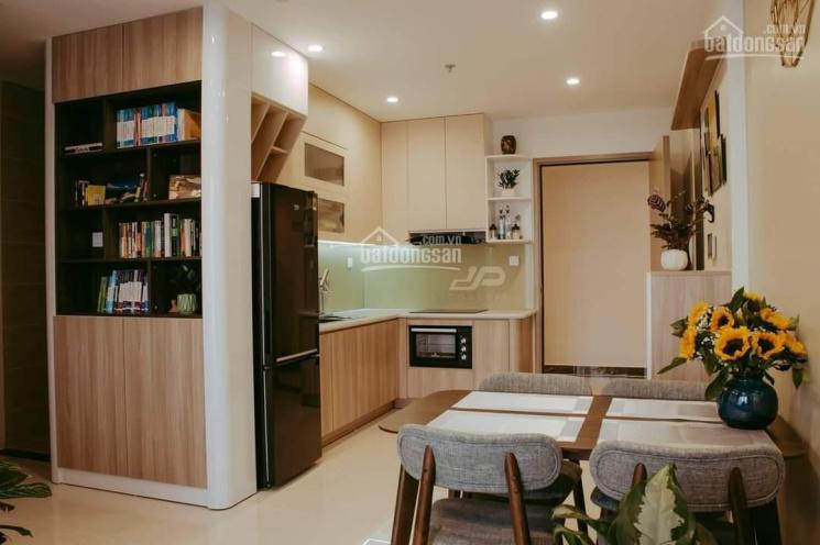 Tôi chính chủ bán căn hộ 2 PN bc ĐN - Full đồ chung cư cao cấp Hà Nội Center Point 27 Lê Văn Lương ảnh 0