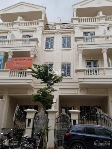 Cho thuê căn hộ dịch vụ tại Cityland, DT 40m2, đầy đủ tiện nghi, giá 8tr - LH: 0971597897 ảnh 0