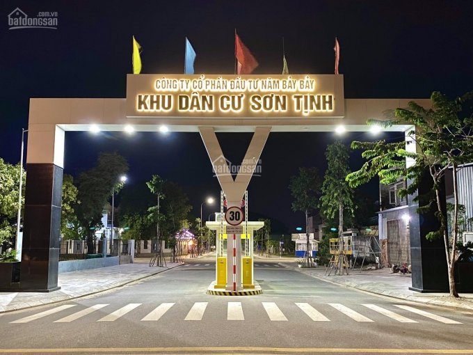 Bán đất khu dân cư 577 phường Trương Quang Trọng thành phố Quảng Ngãi ảnh 0
