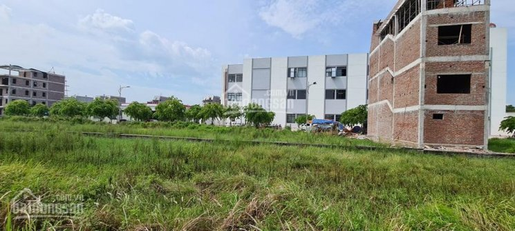 Bán lô đất sổ đỏ 81m2 dãy LK15 khu đô thị Kỳ Đồng Dragon City, LH 0965149666 ảnh 0
