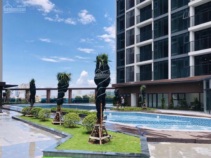 Cần bán căn hộ Eco Green Quận 7 2PN 60m2 giá 2tỷ606, tầng 15. LH 0964514175 ảnh 0