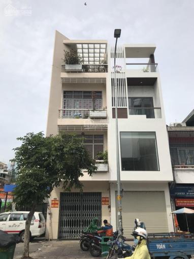 Nhà mặt đường Hàm Nghi, phường Bến Nghé, Quận 1 siêu tốt (5x17m) giá 37 tỷ ảnh 0