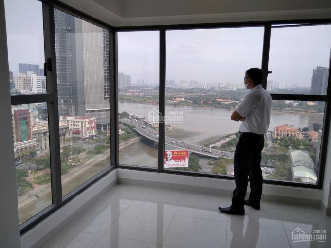 Giá shock! Chính chủ cần bán gấp căn vip: 175m2-3PN-3WC, view sông ở Saigon Royal, giá chỉ 17 tỷ ảnh 0