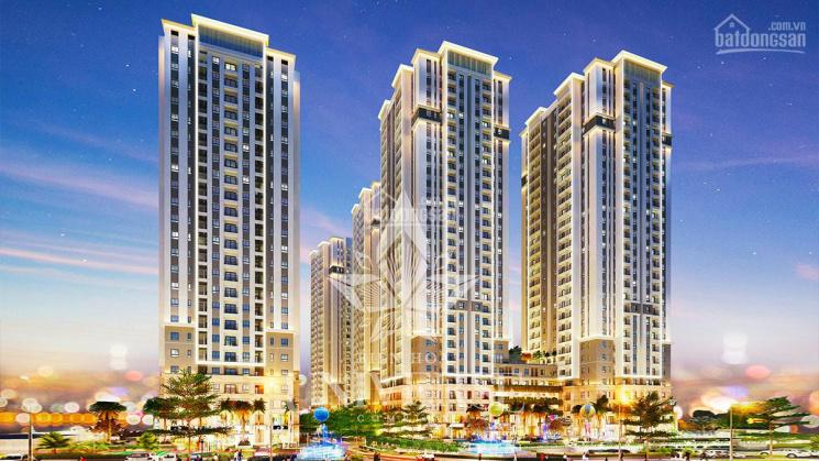 Hưng Thịnh mở bán căn hộ cao cấp smarthome Biên Hòa Universe Complex tại phường Hố Nai, TP Biên Hòa ảnh 0