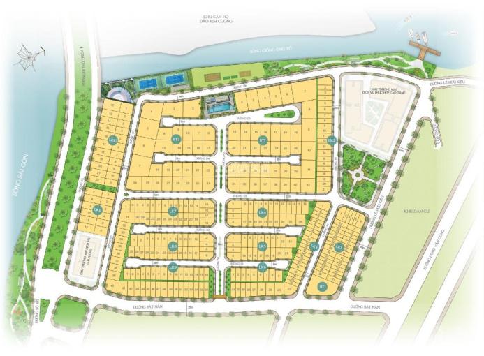 Cần bán gấp biệt thự Saigon Mystery Villa giá rẻ nhất thị trường khu Compound an ninh 0902721759 ảnh 0