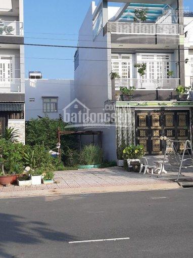 Bán gấp lô đất vị trí đắc địa ngay TT Aeon Bình Tân, khu dân cư sầm uất sổ hồng riêng ảnh 0