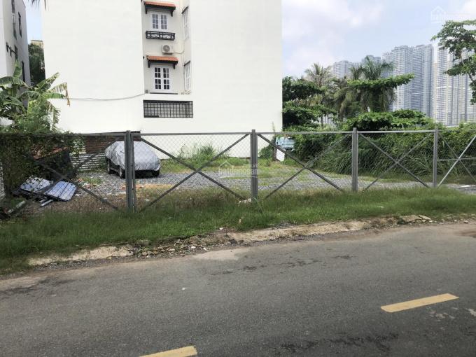 Hot đất MT đường Số 37, P. An Phú, Quận 2. DT 8x20m giá 21 tỷ, vị trí đắc địa ảnh 0