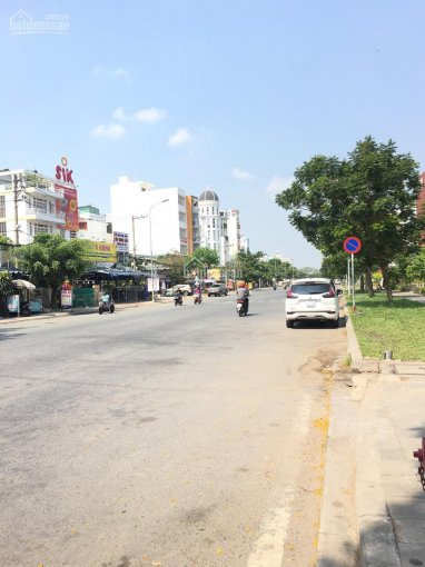 Bán nhà mặt tiền kinh doanh đường Bờ Bao Tân Thắng, 10mx40m, giá 80 tỷ, đang cho thuê mặt bằng ảnh 0
