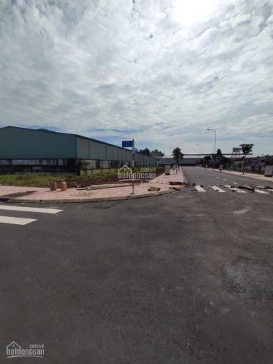 Bán đất MT, SHR, đầu tư sinh lời cao Đ. Điện Biên Phủ, BD TC 100%. 0868876140 - Phương ảnh 0