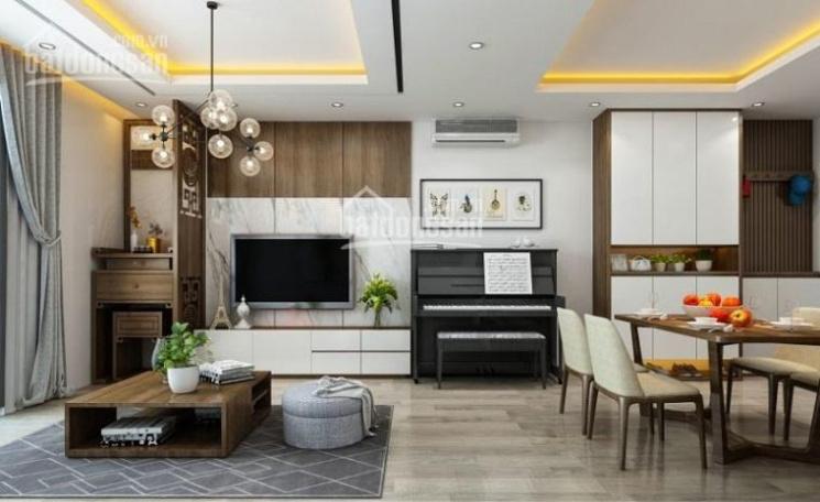 Cho thuê chung cư Cityland, 18 Phan Văn Trị, Q. Gò Vấp, 76m2, 2PN, giá 10tr/th. LH: 0909997652 ảnh 0