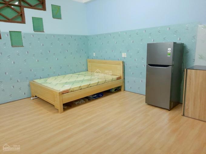 Phòng mặt tiền đường Bàu Cát, Tân Bình full nội thất, không chung chủ giờ giấc tự do ảnh 0
