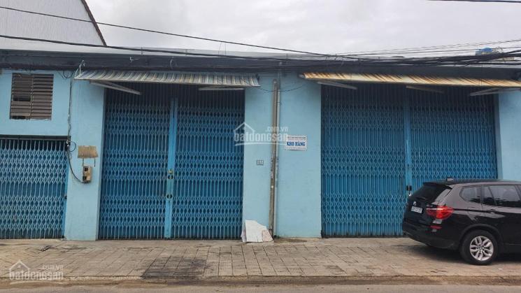 Bán cặp kho đường Lương Trúc Đàm bến xe trung tâm Quận Liên Chiểu ảnh 0