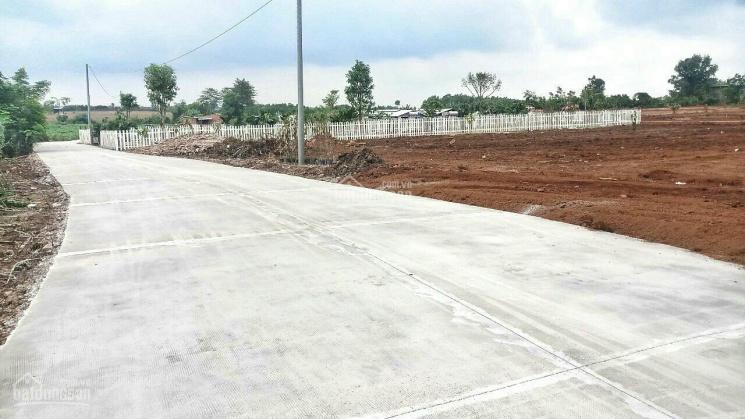 1 sào đất 20x50m, xã Trung Hòa, Trảng Bom, đường bê tông 5m, khu dân cư hiện hữu ảnh 0