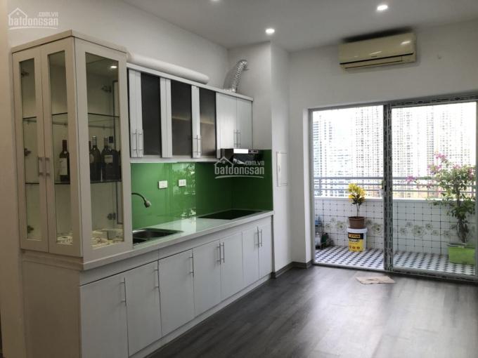 CC cần bán chung cư Vimeco I mặt Phạm Hùng, DT 88m2, giá 2,4 tỷ. LH 0989162440 ảnh 0