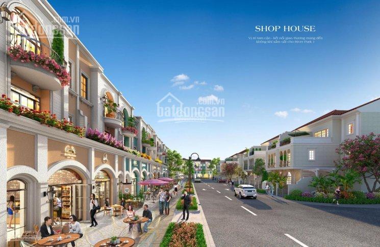 Cần bán shophouse 117m2, 10 tỷ, Aqua City, giá gốc chủ đầu tư, thanh toán 30% CK 10%, 0977771919 ảnh 0