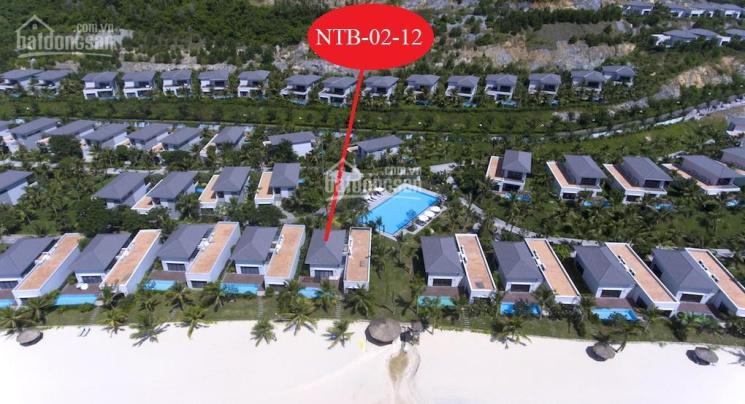 Chính chủ bán cắt lỗ 4 tỷ căn biệt thự biển Vinpearl Nha Trang, mặt biển đẹp, 13 tỷ ảnh 0