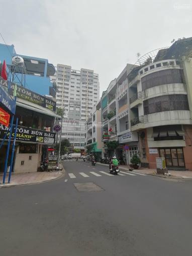 MT Tân Vĩnh, P6, Q4 - 16.9 tỷ - 91m2 ảnh 0